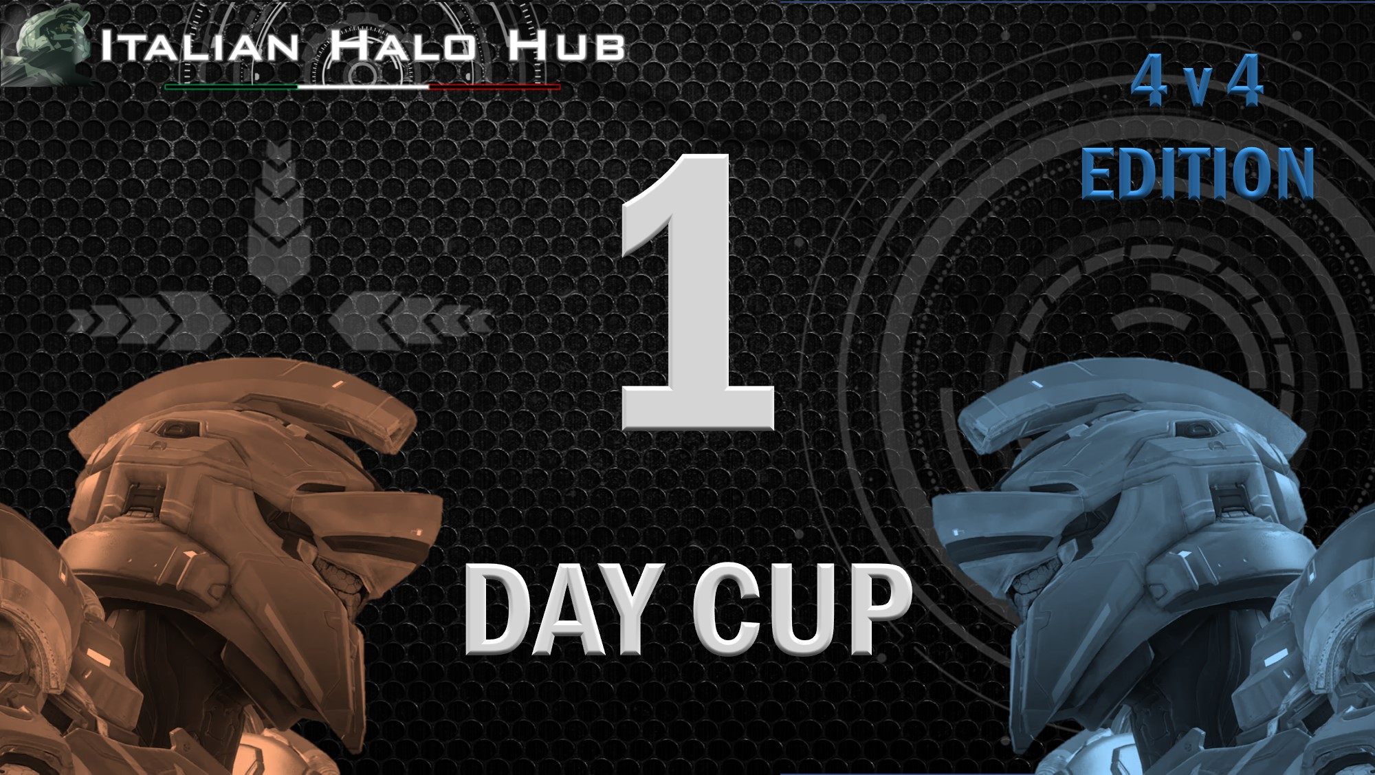 1 DAY CUP